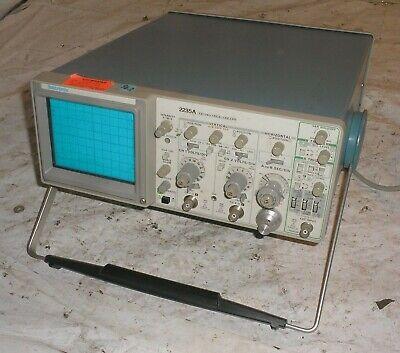 Tektronix 2235a Oscilloscope