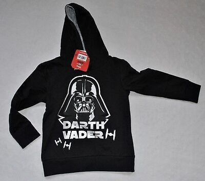 Star Wars coole Kapuzen Shirt  Neu