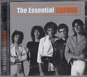 THE-ESSENTIAL-DRAGON-on-2-CDs-NEW