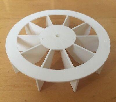 Broan Nutone Bathroom Ventilation Fan 50 Cfm Blower Wheel S99111002 99111002