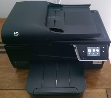 HP Officejet Premium