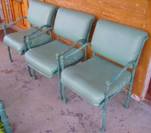 Vintage Kessler Industries Patio Set