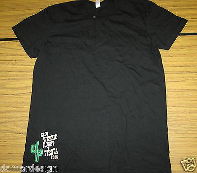 ☆ NEW 2006 KROQ Weenie Roast Concert SHIRT Womens 2XL XL RHCP Dashboard AvA