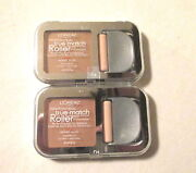 Loreal Foundation Lot