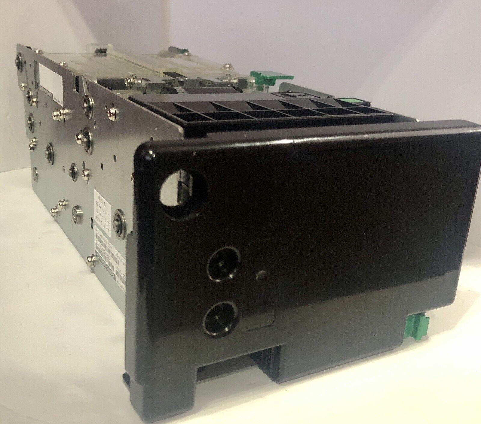 Fujitsu Recycler Arm Module W Recycling Stacker KD04014D001