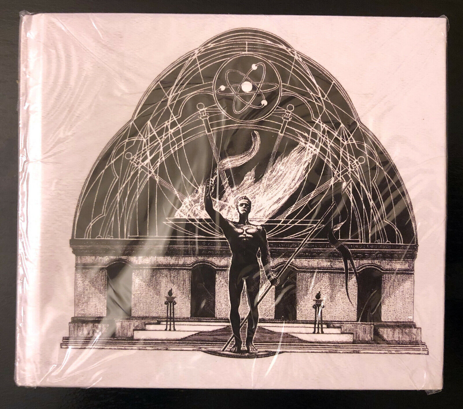 PUISSANCE 3CD Der Blutharsch Laibach Triarii Arditi Cold Meat Industry Toroidh - $49.99