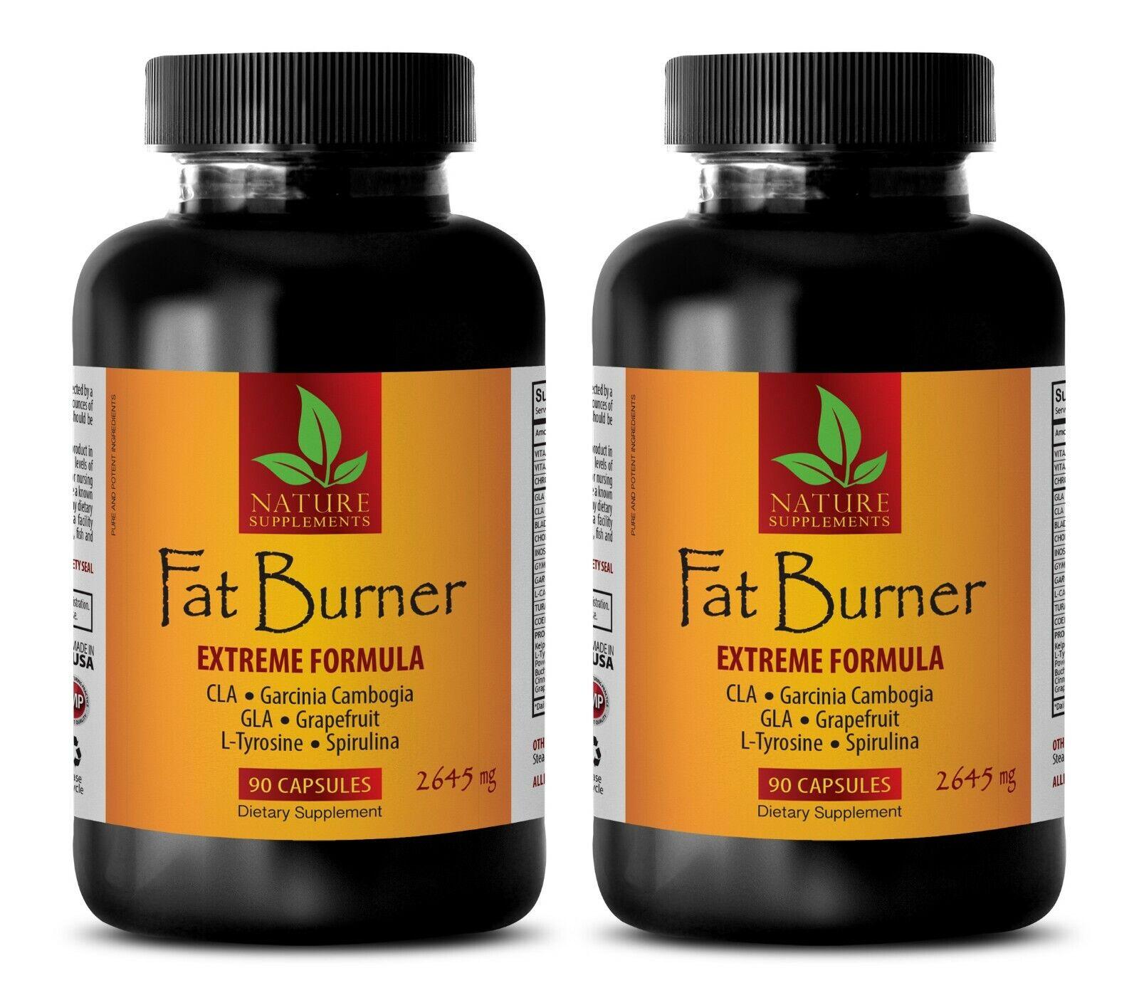 Weight loss pills for women - EXTREME FAT BURNER - Cla bulk