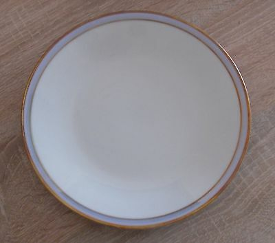 Den Blauen Teller (Kuchenteller d=19cm Rosenthal Form 2000 Gala blau unter den Linden mehr verfügba)