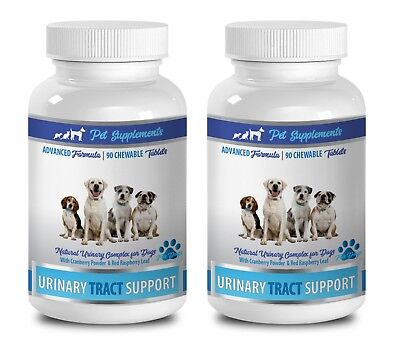 dogs urinary support - URINARY TRACT SUPPORT FOR DOGS 2B- cranberry dogs uti
