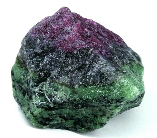 917 Ct Natural African Ruby In Zoisite Specimen Facet Rough Certified Best Offer