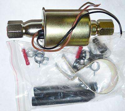 Mustang Skidloader Fuel Pump Isuzu 4jj1t Isuzu 3.0l Engine 65hp-90hp 4cylinder