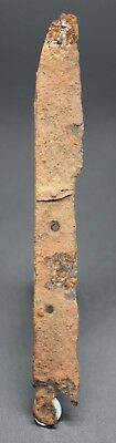 Medieval period iron kn1fe C. 13th - 15th century AD