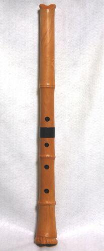 SHAKUHACHI YUU Flute Traditional Instrument