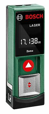 Bosch Japan Zamo Laser Distance Measurer Meter Diy 65 Feet 20 Meters