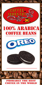 Flavoured-coffee-beans-Arabica-Cherry-Vanilla-Oreo-Malibu-Banana-Irish-80g