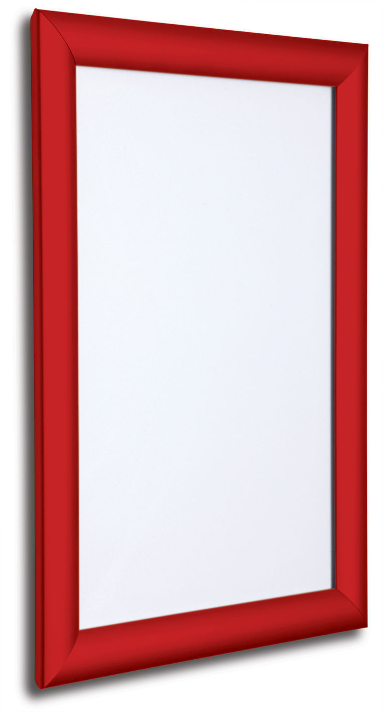 A5 A4 A3 A2 A1 A0 Snap Frames Poster Holders Displays ...