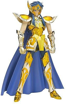 Bandai Tamashii Nations Saint Cloth Myth EX Aquarius Camus Saint Seiya
