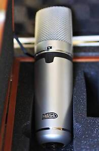 Neumann U87 sounding Miktek C7e mic as new in box RRP $1249 Springwood Logan Area Preview