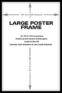 Black-Wood-Frame-For-36-x-24-Inch-Maxi-Poster