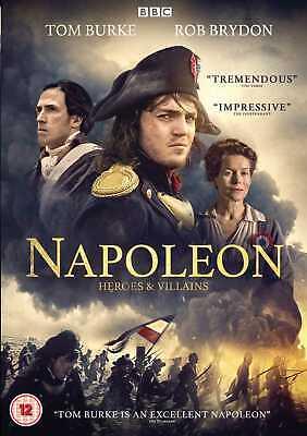 NAPOLEON (DVD) (New)