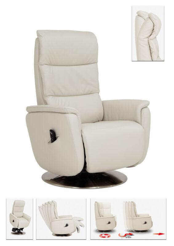 Lounge Sessel Rio Funktion Asthetik