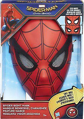 Maschera Spider Man Deluxe B9695EU40