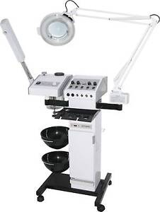 10 in 1 Multi Functional Beauty Machine Wholesale Salon Supplies Rocklea Brisbane South West Preview