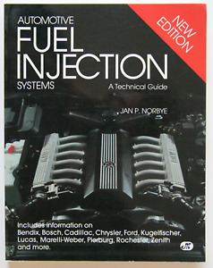 Automotive Fuel Injection Systems Technical Guide Book