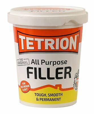 Tetrion Ready Mixed All Purpose Filler 600g