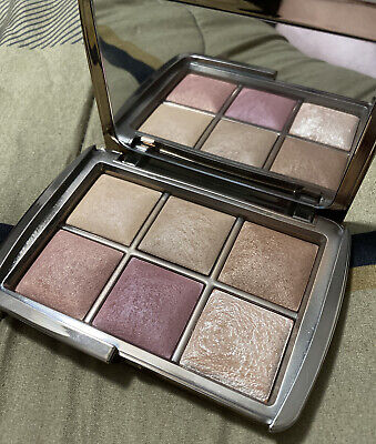 Hourglass Ambient Lighting Edit Unlocked Original Edition Sold Out Limited Ed