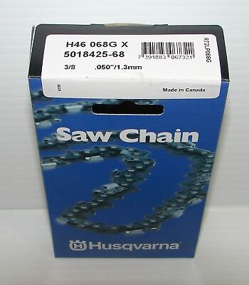 Husqvarna Saw Chain 5018425-68 3/8