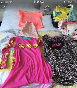 Size 4 clothing lot.