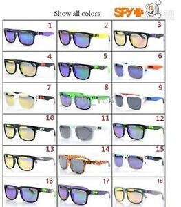 Spy Plus sunglasses Hoppers Crossing Wyndham Area Preview