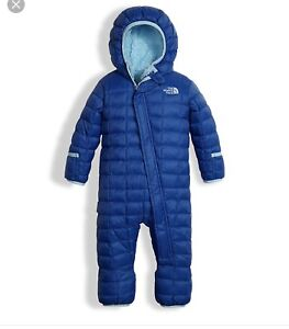 Infant Thermoball Bunting North Face