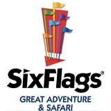 Six Flags GREAT ADVENTURE NJ TICKET DISCOUNT SAVE PROMO ~ $9 PARKING PASS