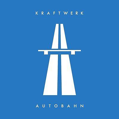 Kraftwerk - Autobahn (Remastered 180g 1LP Vinyl) 2015 Kling Klang NEU!