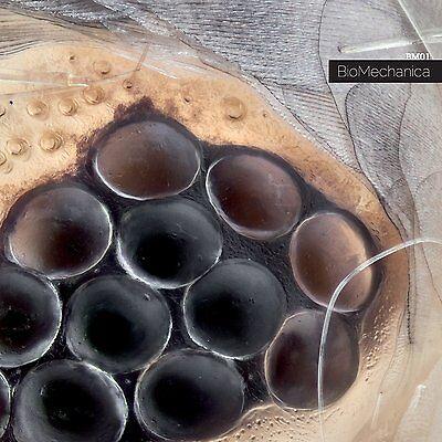 "BIOMECHANICA BM-01 12"" LP VINYL 2013 LTD.500 ESPLENDOR GEOMETRICO"