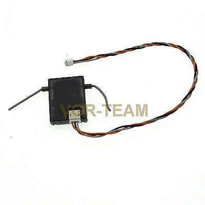 SATELLIT DSMX Spektrum & JR Kompatibel. Empfänger Receiver DX6,DX7,DX8 usw K-122