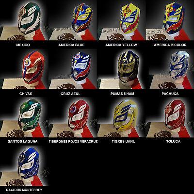 Rey Mask (Mexican Wrestling Mask Rey Mysterio Liga)