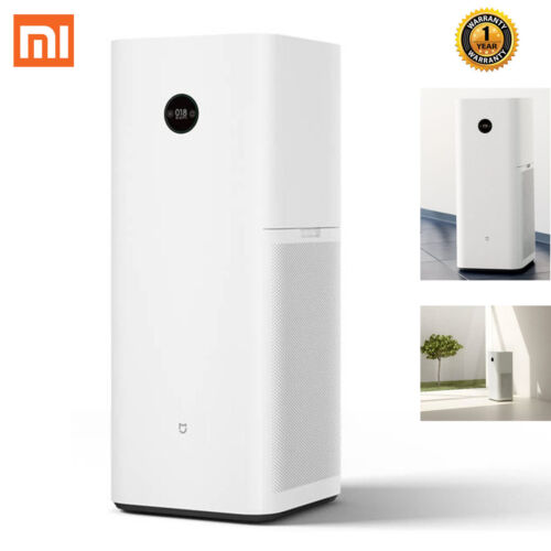 Xiaomi Mijia Air Purifier Dual-Air Inlet 3 Layers Filter Pressurization System