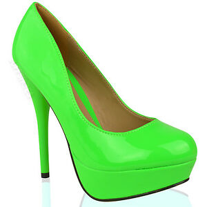 Size  Pumps Womens Shoes