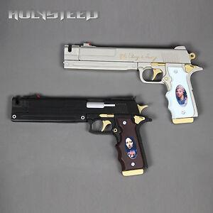 Ebony and ivory guns airsoft