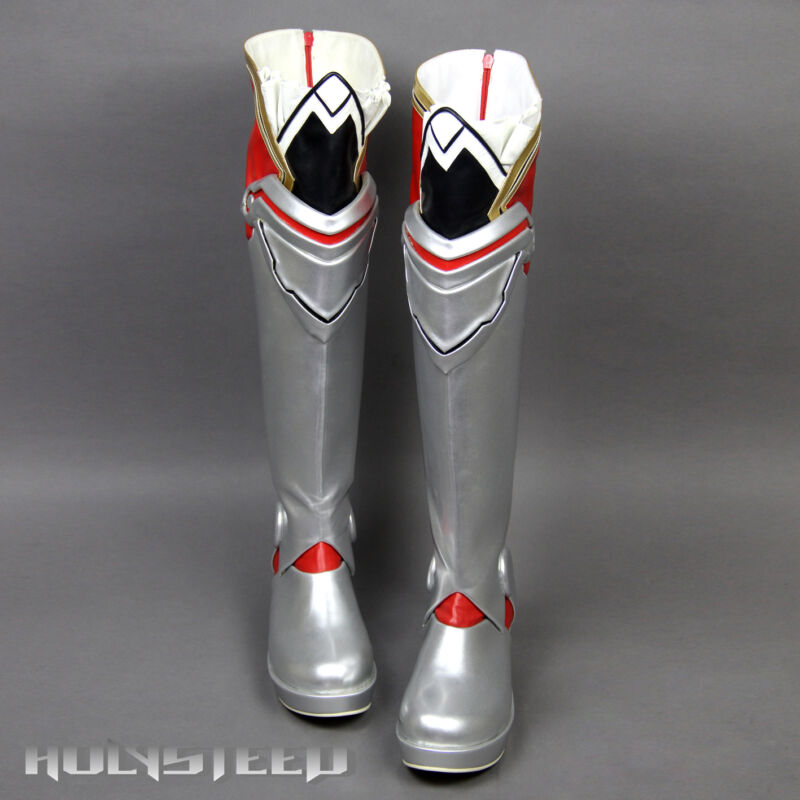 PENDULUM むらさめ まこと Cosplay Shoes Boots