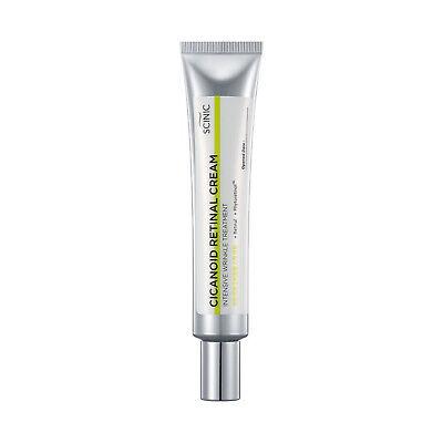 SCINIC CICANOID Retinal Cream 1.01oz /30ml 2021 Director Pi Selection K-Beauty