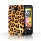 Glossy Cases, Covers and Skins for HTC Desire HD