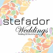 Stefador Weddings | Award winning Wedding DJ Hire & MC Services Melbourne CBD Melbourne City Preview