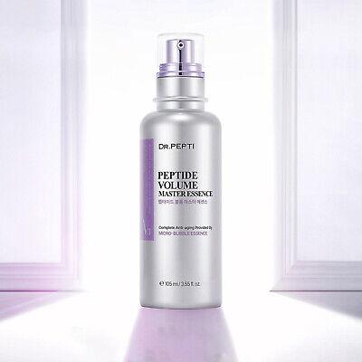 J&Coceu Dr.Pepti New Season 3 Peptide Volume Master Essence 3.55 oz  K-Beauty