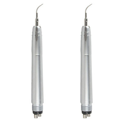 Usa 2 Pcs Nsk Style Dental Air Scaler Scaling Handpiece G1g2p1 Tips