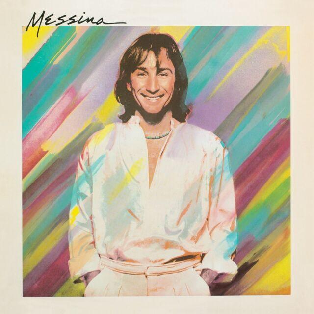 JIM MESSINA - MESSINA  CD NEU