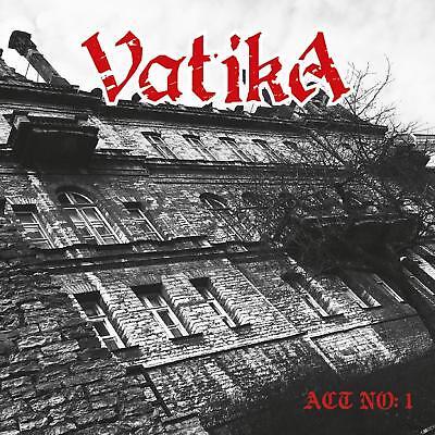 Vatika - Act No: 1 CD #121246